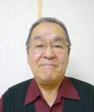 千葉 志郎 先生