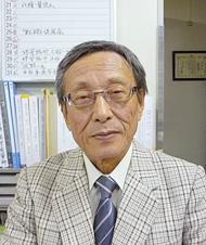 中山 千秋 先生