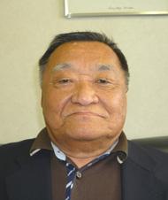 岡本 禎夫 先生
