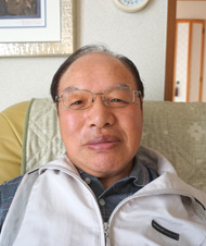 鈴木 隆寿 先生