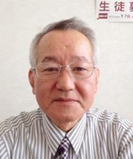 横山 孝 先生